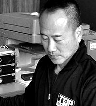 株式会社 TOP印刷代表取締役 小幡利之